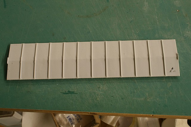 Murphy Flat Panel Roof