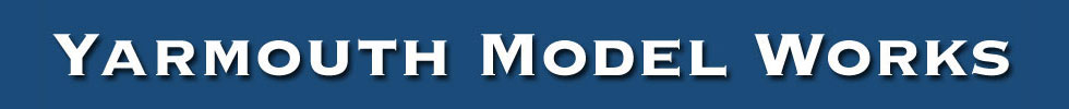 Yarmouth Model Works
